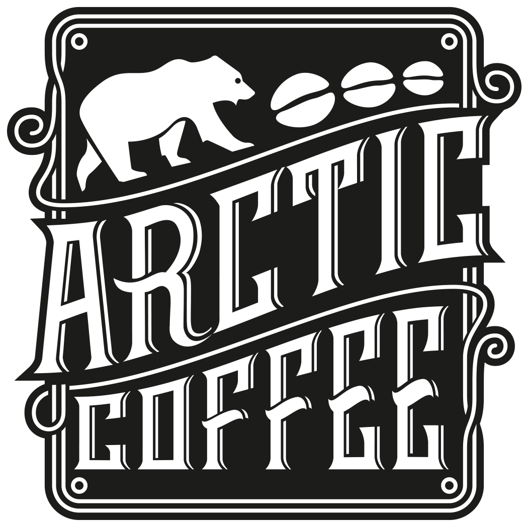 Arctic Iced Coffee